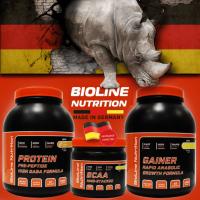 BioLine Nutrition НЕ Germany !