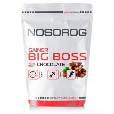 Nosorog Big Boss Gainer шоколад, 1500 гр