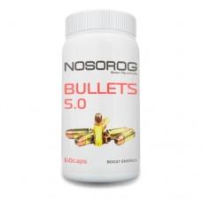Nosorog BULLETS 5.0, 60 капсул