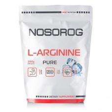 Nosorog L-Arginin натуральний, 200 гр