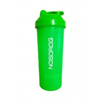 NOSOROG Smart Shake Neon Green 350 ml